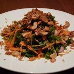Chanya Salad
