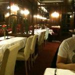 Ö drei Restaurant, Café, Vinothek Foto