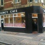 Foto di Regency Cafe