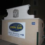 Photo of Hotel Lyon Sud