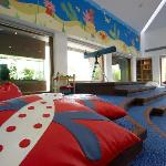 Kids Club-Westin Sohna Resort Spa