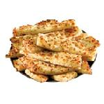 Cheesesticks (garlic fingers)