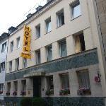 Brandenburg Hof