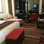 Queensized Bed