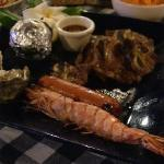 Photo of Core BBQ Garden & Bar