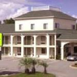 Easy in/out lodging with access to I-95 South/North Exit 109 GA