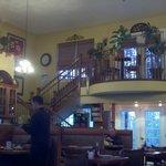 Romanelli's Garden Cafe