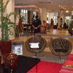 Hotel Plaza Camboriu Foto