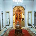 Bienvenue au Palais Targa Marrakech