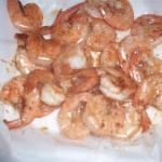 Tons of Shrimp for under 10.00