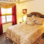Foto de The Paddock Inn Bed & Breakfast