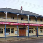 Great Southern Inn & Backpackers Foto