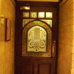 Another door!