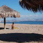 Playa at Comitan