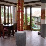 Puri Dukuh Downstairs Foyer