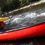 We run adventure courses, canoeing and kayaking skills, coasteering and many more.