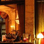Hotel Des Indes Foyer
