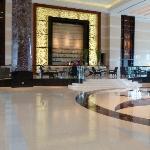 Bar in the Lobby