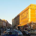 Civitavecchia Corso Centocello