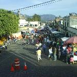 El Tianguis o Mercado