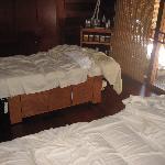 Spa Couples Massage Room