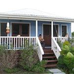 Dutchman's Bay Cottages Foto