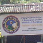 Dominica Botanic Gardens Foto