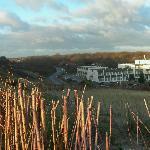 L'hôtel et ses environs