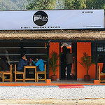 Foto de Pokhara Pizza House