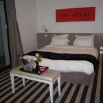 Photo of Hotel 202