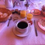 Photo de Hotel Le Romarin