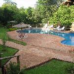 Foto de Hotel La Toscana