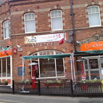 Luciano's - Hessle