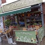 Potting Shed - Chanterland Avenue Hull