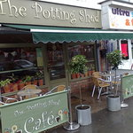 Potting Shed - Chanterlands Avenue Hull