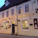 Kavanagh's Tea Room - Beverley