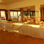 Ristorante Golf Club Punta Ala