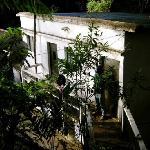 Our bungalow at Ranchitos del Quetzal.
