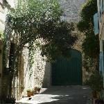 Charming villages of Provence