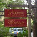 The Madeline Inn