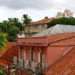 Foto de Hotel Mesa de Los Mayas
