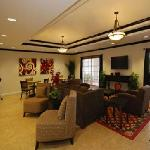 Great Room - Breakfast Area