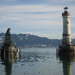 Lindau / Insel am Bodensee