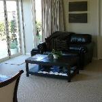 Suite/Wohnbereich