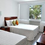 Standard Room - Tequendama Inn Cartagena de Indias