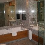 Loved this bathroom!!!!