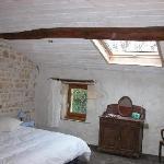Chambre ''Le Nid''