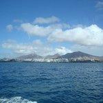 03- Lanzarote, Playa Blanca
