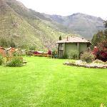 Green House Lawn/Garden