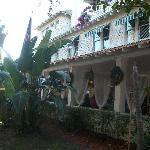 Foto de The Historic Peninsula Inn